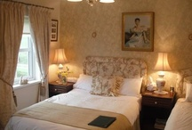 Luxury rooms at Killyliss Country House