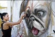 Street art / by SHIMUR