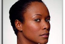 Shala Monroque / Editor / by Pauline Phiri