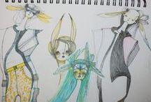 SHIMUR Sketchbook / by SHIMUR