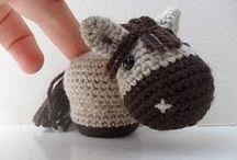 Crochet para mis leoncitos