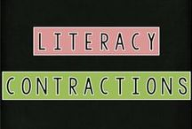 Teaching - Contractions