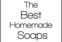All Things: Soap Crafting / Soaps and Formulas - I'd Lather Be Soaping! / by Victoria Christian