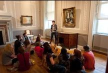 2010–2011 / 14 colleges/ universities took part in the second year of the National Art&Design Saturday Club