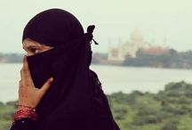 woman  / India