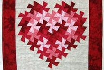 Quilt Blocks / How to construct quilt blocks. / by Martha Vazquez