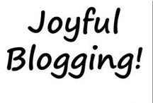 Blogging 101 / by Sunni  (Gayle) Bock