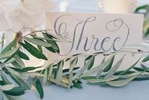 Wedding DIY Ideas / Deckhouse Woolwich has compiled little ideas that will make your special day, that little bit more.