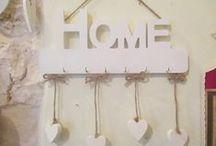 Home Decor / handmade