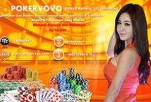 Pokervovo / ayo maikan poker vovo menang in seo 30jt langsung tanpa di undi