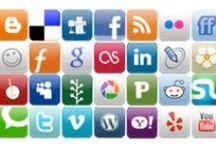 Marketing - Social Media / by Sunni  (Gayle) Bock