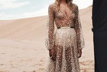 dream outfits / high fashion pretty couture dream outfits glam dresses