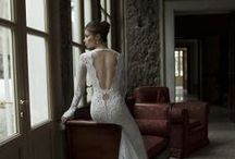 Wedding Dresses / Wedding dresses to inspire you on your quest for the perfect dress.