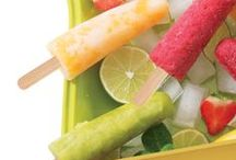 Pavogel / Ora con i nuovi stampi in silicone PAVOGEL di Pavoni puoi realizzare i gelati utilizzando ingredienti freschi e sani. / by Pavonidea