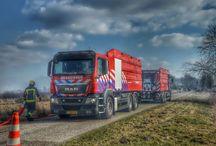 Firefighter / Firefighter Brandweer Brandweer Nederland  Fire