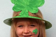 St. Patrick's Day Classroom Fun / by Ms. Makinson