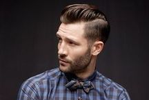 Hairstyles for Him!