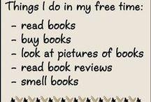 knihy, books / čítanie