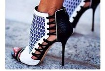 Shoes / by SHIMUR
