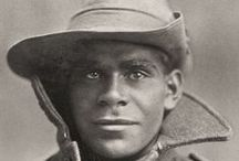 The Forgotten Indigenous Soldiers of World War I / The forgotten Indigenous Soldiers of World War I Indigenous Australians have been serving Australia for more than 130 years in the armed forces (excluding the Frontier Wars), yet didn't have the right to vote until 50 years ago.