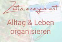 Zeitmanagement / Zeitmanagement - Planungstipps