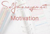 Motivation / Inspirationen wenn die Motivation ausgeht