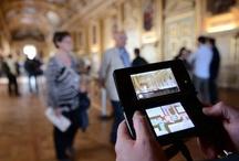Louvre numérique / Digital Louvre / L'actualité numérique du musée / by Musée du Louvre