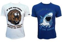 BJJ T-Shirts / 