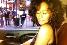 TRACEE ELLIS ROSS / by Lalala NYC