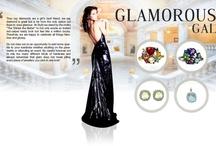 Glamourous Gal