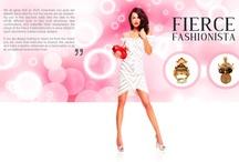 Fierce Fashionista