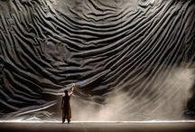 stage inspiration / by Barbara Vandendriessche
