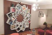 Display Shelfs