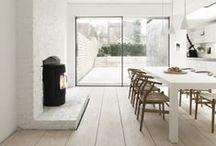 INTERIOR IDEAS / interior design inspiration
