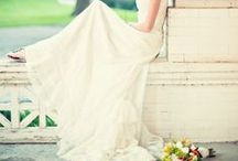 My Dream Wedding / by DiAndra Berry