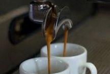 Coffee / All kind of coffee:-)