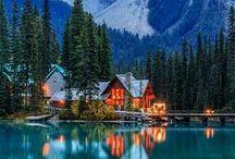 I Wanna Go There / by DiAndra Berry