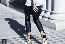 Leather Love / Leather inspiration