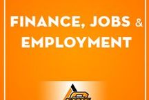 Finance, Job & Employment / Oklahomans will increase their financial readiness for life events.