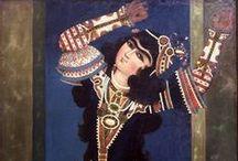 Iranian Dance & Culture