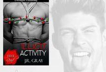 Illicit Activity