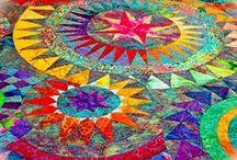 Handmade - quilt