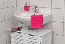 Need some furnitures in your bathroom? / http://www.evideco.com/bathroom-cabinets.html You now have the option of matching your bathroom products with the same theme and design. Choose your design and match your bathroom furnitures to enhance your home decor.  If you need to create a harmonious decoration and the bathroom of your dreams, you can do it with just one click. www.evideco.com