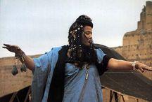 North African Dance and Culture / Morocco, Algeria, Tunisia, Egypt