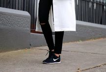 Trainer Style / Styling up cool trainers
