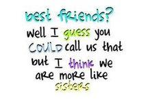 Friendship / by DiAndra Berry
