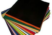Manualitats / Manualidades / Crafts / Teixits ideals per manualitats: feltre, patchwork, sac, buata, panamà, fliselina, floca... / Tejidos ideales para manualidades: fieltro, patchwork, saco, guata, panamá, fliselina, floca, etc. / Fabrics ideal for crafts: felt, patchwork, sack, wadding, Panama, interlining, fleece...