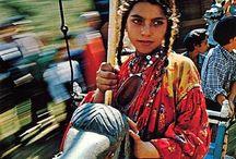 Romani Dance and Culture