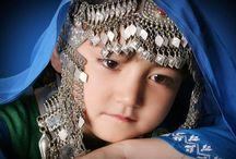 Afghan Dance & Culture