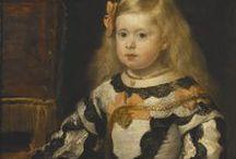Enfants / Children / Les enfants dans les oeuvres du musée du Louvre / Children in Louvre Masterpieces / by Musée du Louvre